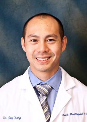 Dr. David J Chang