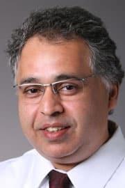 Dr. Sohail K Mirza MD