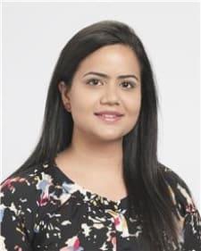 Dr. Nidhi Sharma MD