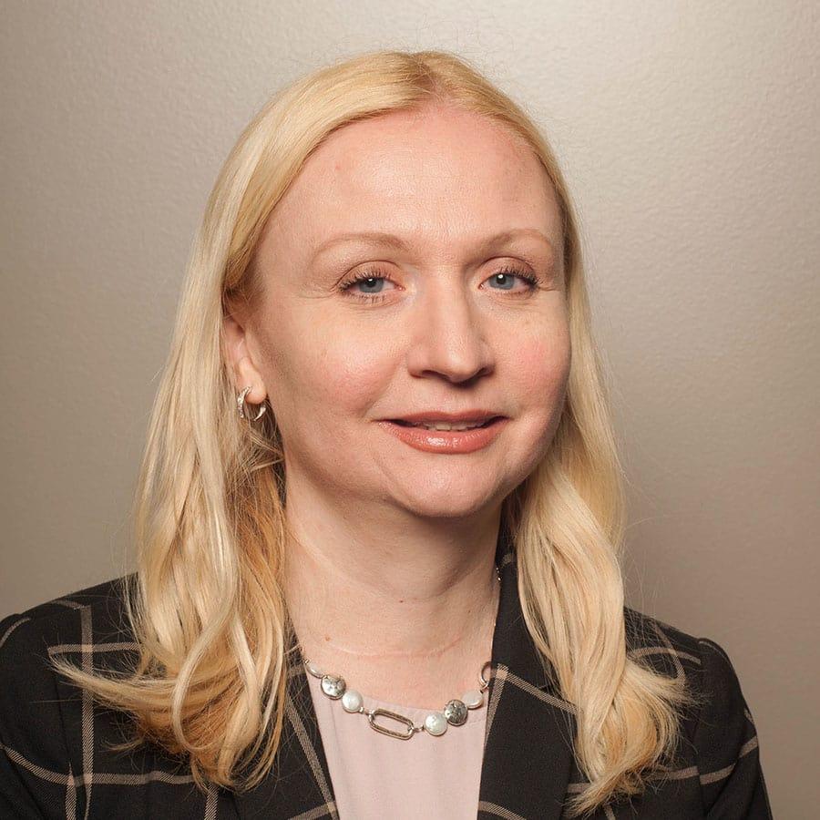 Irina V Baranskaya, MD Neurology
