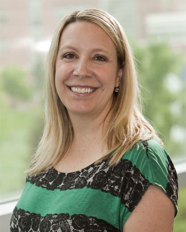 Dr. Jessica B Kendrick MD