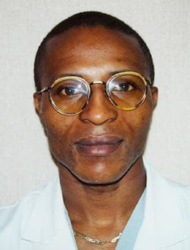 Dr. Emmanuel N Nsah MD