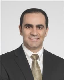 Dr. Ahmad Zarzour MD