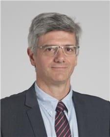 Dr. Bartolome Burguera MD