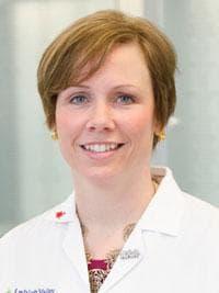 Jennifer E Allen, MD