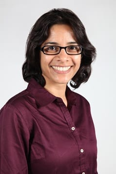 Dr. Vibhaben J Patel MD