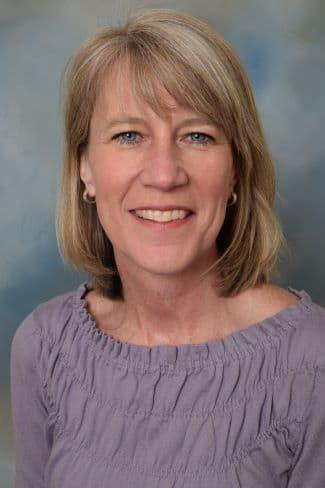 Dr. Annemarie K Ellgaard MD