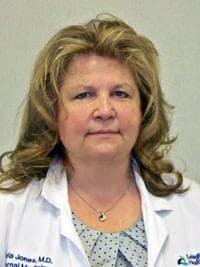 Dr. Maria L Jones MD