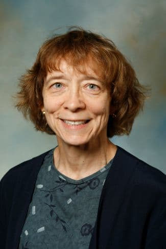 Dr. Leslie Pratt MD