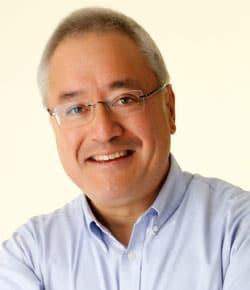 Dr. Thomas S Woo MD