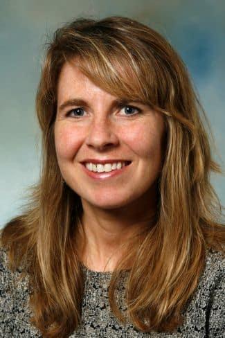 Dr. Rebecca M Moxness MD