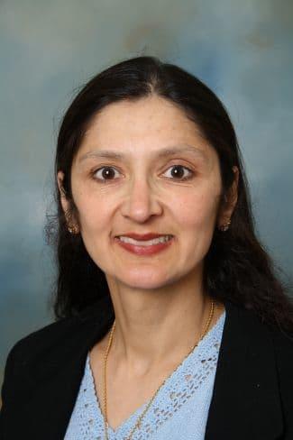 Dr. Reet Kang MD
