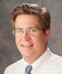 Dr. Jonathon T Redwine MD