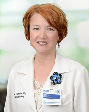 Dr. Paula M Guenther
