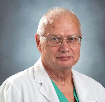 Dr. Edwin B Cooper Jr MD