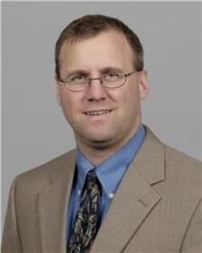 Dr. David A Burke DO