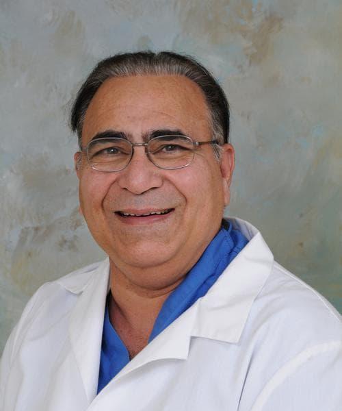 Dr. Mohammad Ashraf MD