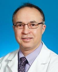 Dr. Farhad Farokhi DO