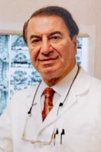 Dr. Ali Kalamchi MD