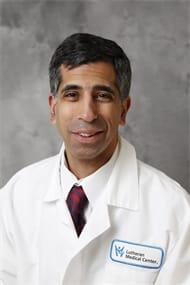 Anil Hingorani, MD Surgery