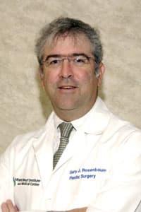 Gary J Rosenbaum, MD Surgery