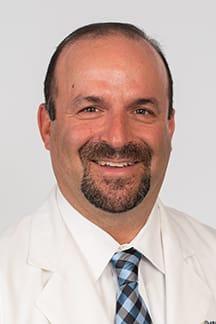 Dr. Laurence S Bailen MD