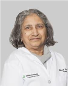 Dr. Shakuntala D Rao MD