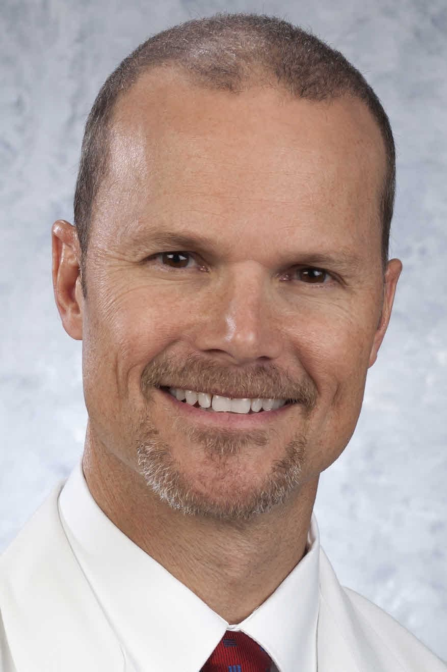 Dr. John D Wheeler MD