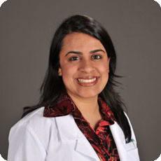 Rashmi J Jain, MD Pediatrics