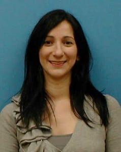 Dr. Lisa M Roman MD