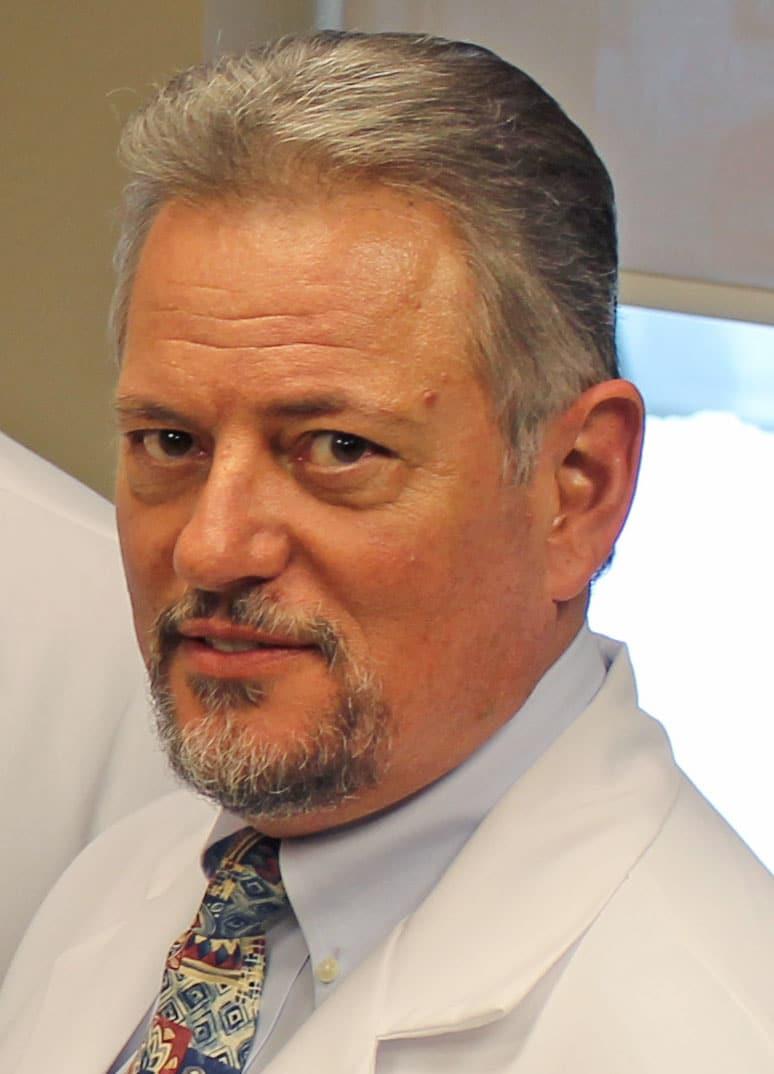 Dr. Dennis D Botelho MD