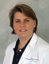 Dr. Cynthia C Hoecker MD