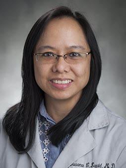 Dr. Susana Lapid MD