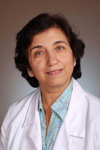 Dr. Sadhna A Alaigh MD