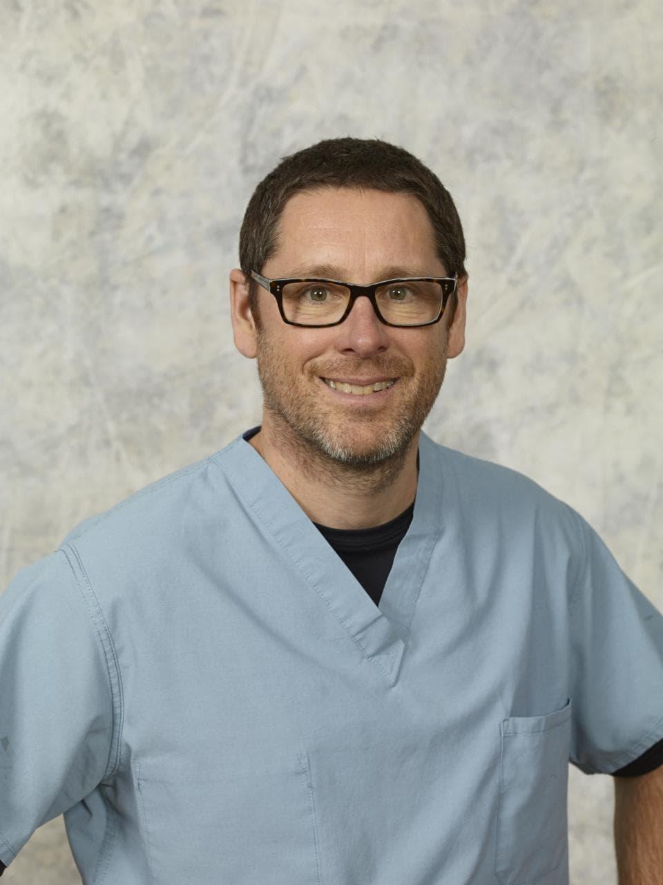 Dr. James A Trauger MD