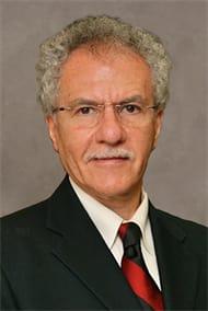 Enrico Ascher, MD Surgery