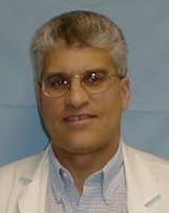 Dr. Richard V Abdo MD