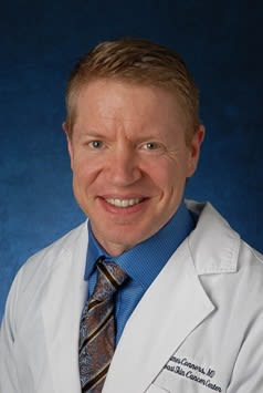 Dr. James B Connors MD