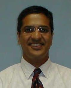 Dr. Mihir B Patel MD