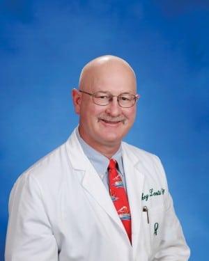 Dr. Rickey L Lents MD
