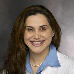 Natali M Aziz, MD Obstetrics & Gynecology