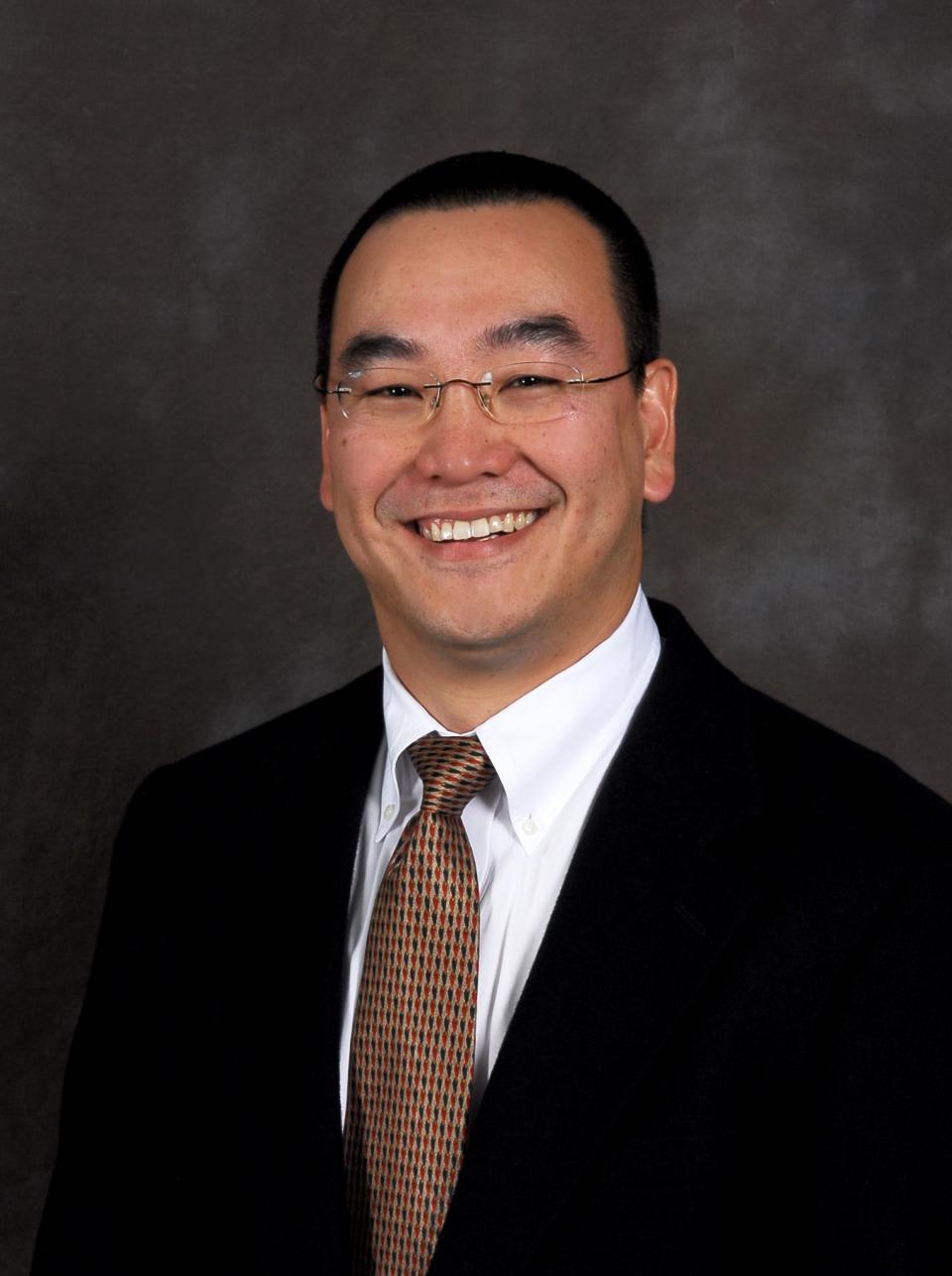 Dr. Richard Kang MD