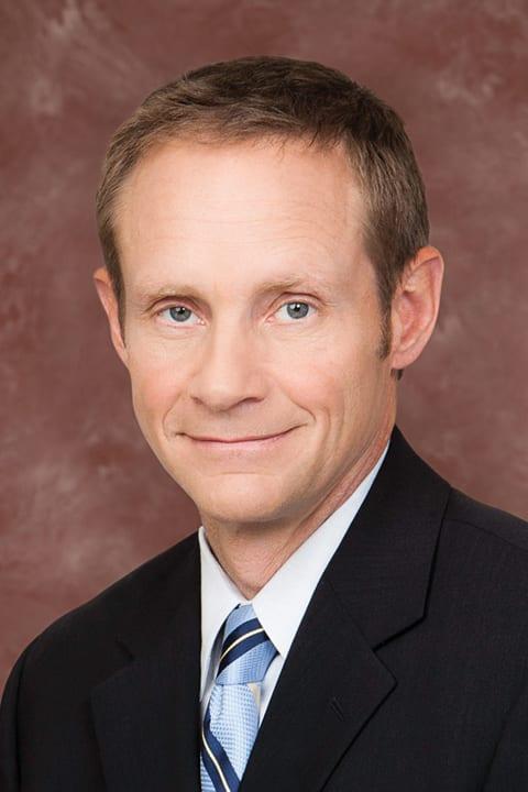 Dr. David D Saggau MD
