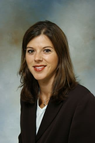 Dr. Theresa S Covert MD