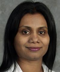 Dr. Vijaya B Nallani MD