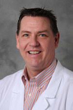 Dr. Patrick R Van De Hey DO