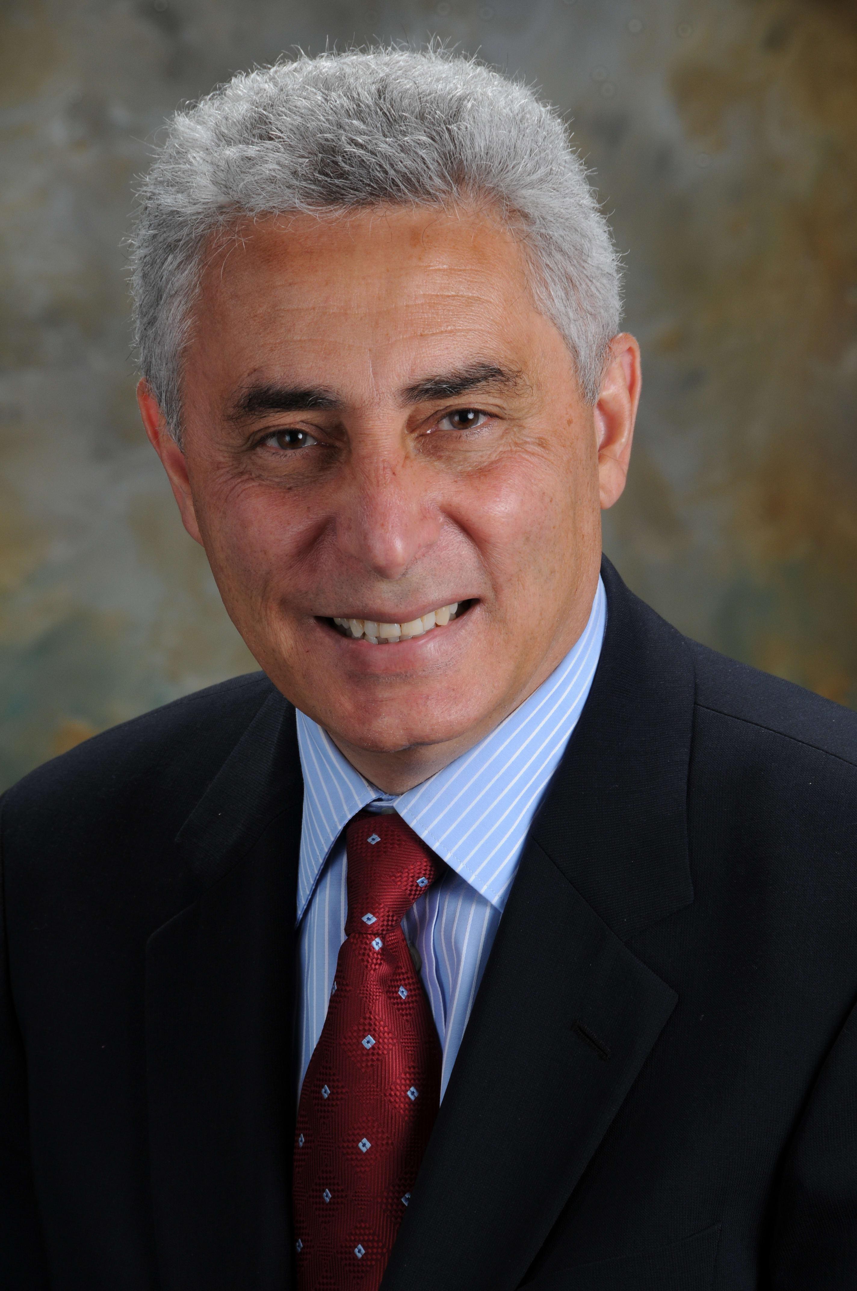 Dr. Mostafa I Abuzeid MD