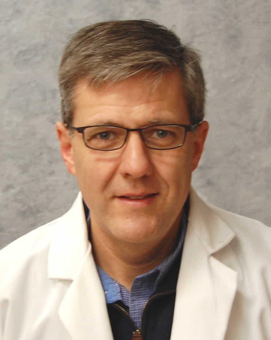 Dr. David V Parmer MD