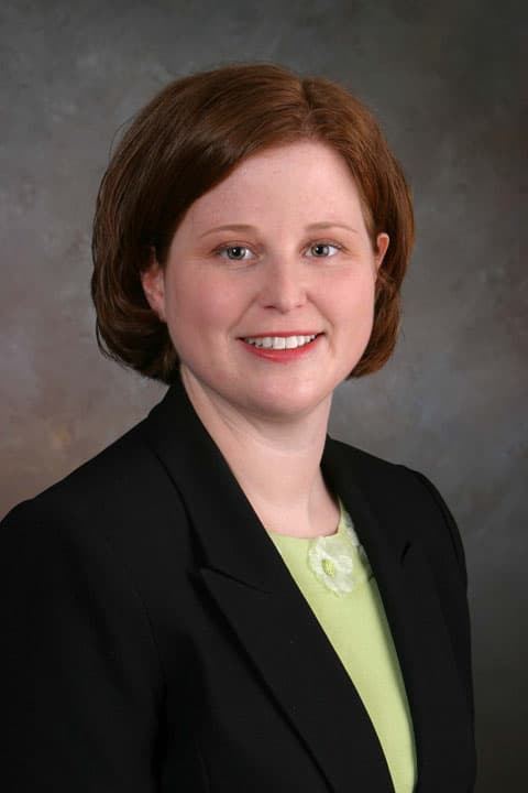Dr. Megan M Beebe MD