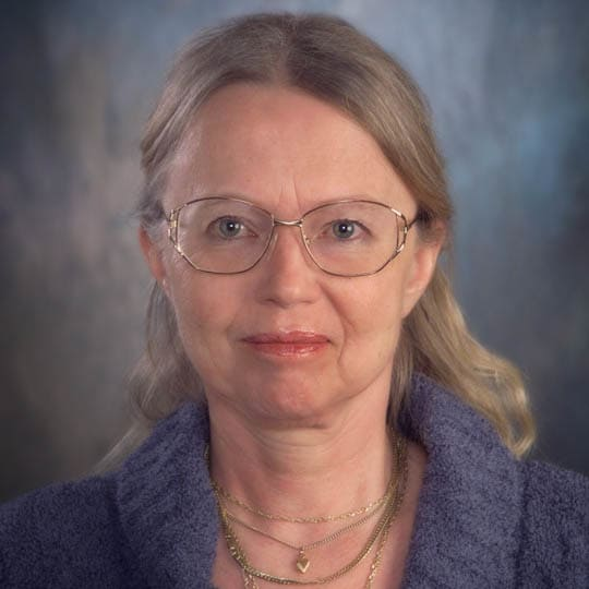 Dr. Judith E Csanky MD